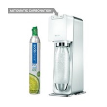 SodaStream Power Series Soda Makers sodastream power starter kit