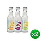 SodaStream MyWater-Variety-Pack (2 Pack) SodaStream MyWater Variety Pa