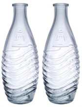 SodaStream Carafes sodastream glass carafe