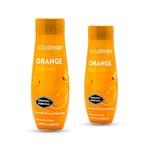 SodaStream Orange-SodaMix (2 Pack) SodaStream Orange