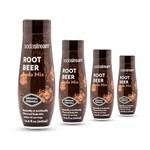 SodaStream Root-Beer-SodaMix (4 Pack) SodaStream Root Beer