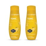 SodaStream Tonic-SodaMix (2 Pack) SodaStream Tonic