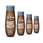 SodaStream Diet Root Beer  (4 Pack)