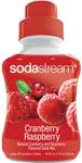 Sodastream Cranberry-raspberry-sodamix Sodastream Cranberry Raspberry