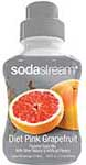 """SodaStream Diet Pink Grapefruit, The SodaStream Diet Pink Grapefruit SodaMix is a refreshing beverage for a tasty treat"