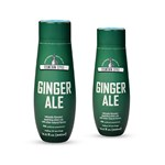 SodaStream Ginger-Ale-SodaMix (2 Pack) Soda Mix