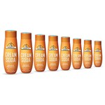 SodaStream Cream-Soda-SodaMix (8 Pack) SodaStream Cream Soda